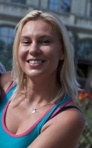 Lenka Doubravova
